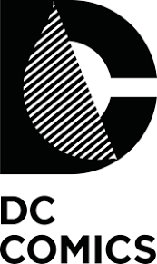 DC Comics Logo Vector (.AI) Free Download