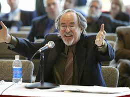 Trump is 100% right': David Horowitz, the thinker who sponsored ...