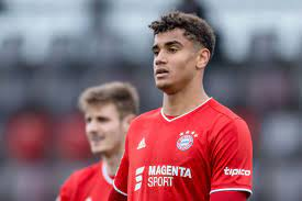 From wikimedia commons, the free media repository. Who Are The Nine Bayern Munich Prospects Training With The First Team Bavarian Football Works