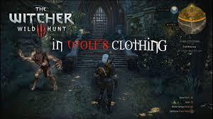 เควส feed morkvarg in wolf s clothing ผ านย งไง