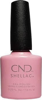 <b>CND Shellac</b> Nail Polish, <b>Blush</b> Teddy: Amazon.co.uk: Beauty