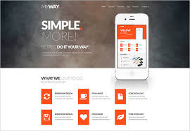 Free Psd Website Templates Extraordinary 28 Free PSD Website Templates Free Premium Templates Free