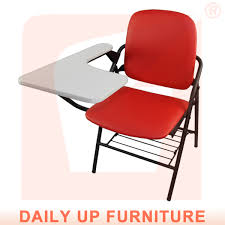 school desk and chair combo. school teacher\u0027s desk and chair pu padded sponge cushion student wooden writing tablet folding adult study table - buy combo b