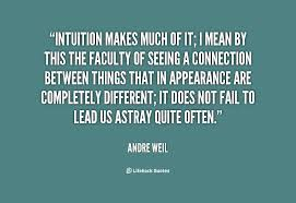 Intuition Quotes Delectable 48 Most Beautiful Intuition Quotes And Sayings
