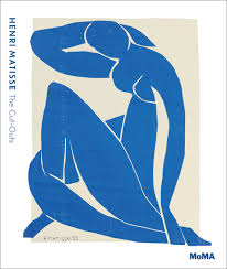 henri matisse the cut outs d a p catalog moma  henri matisse the cut outs