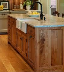 Kitchens With Farmhouse Sinks Kitchen Kitchen Islands With Farmhouse Sink For Warm Kitchens