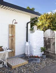 outdoor shower. View In Gallery Outdoor Shower E