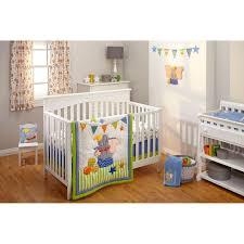 disney baby dumbo 3 pc crib set