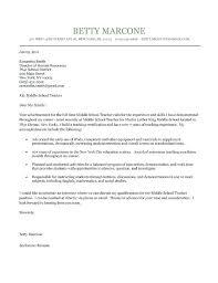 Math Teacher Cover Letter Examples Primeliber Com