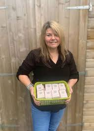 Deganwy Soap Company Food Bank Plea | conwy.nub.news