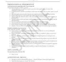 Financial Aid Counselor Resume Excellent Financial Aidnselor Resume Collection Of Solutions Cover 15