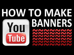 youtube channel banners how to make youtube channel art with gimp tutorial 2018 youtube
