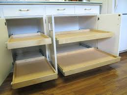 pull out shelves diy beautiful contemporary custom pull out double tray shelves for kitchen cabinet with pull out shelves diy