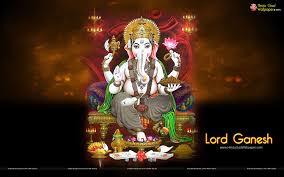 Lord Ganesha 3d Vinayagar Images Hd ...