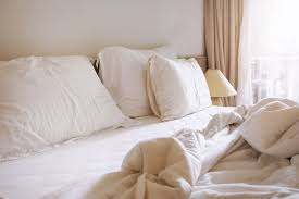 Cool bed sheets for summer Thread Count The One Solution To Staying Cool This Summer Overstockcom The One Solution To Staying Cool This Summer Eight Sleep