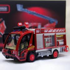 <b>Радиоуправляемая пожарная машина</b> City Hero 7911-5H 1:87 ...