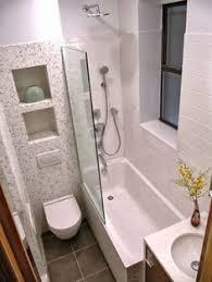 very small bathrooms designs. Beberapa Contoh Foto Inspiratif Desain Kamar Mandi Modern Dengan Berbagai Macam Style Atau Gaya. White BathroomsSmall BathroomsVery Very Small Bathrooms Designs