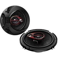 pioneer ts sw2002d2. pioneer ts-r1650s - 3 way coaxial speaker 6.5\ ts sw2002d2