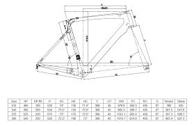 The Beginners Guide To Road Bike Geometry Triaero