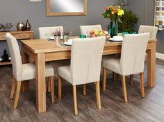 nara solid oak hidden.  Oak Conran Solid Oak Furniture Extending Dining Table And Six Biscuit Chairs Set With Nara Solid Oak Hidden H