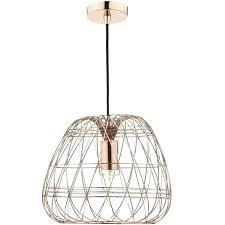 copper geometric ceiling light metallic pendant nook be dazzled copper geometric ceiling light diamond battery pendant lighting