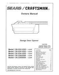 craftsman garage door installation sears garage doors perfect craftsman garage doors craftsman