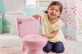mums praise brilliant lifelike potty