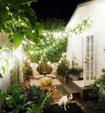 cafe lights make magic in this backyard photography whitney lee morris photography whitney cafe lighting and living