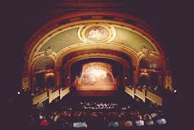 Paramount Austin Seating Chart Crea65182 A Paramount Theatre Austin
