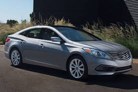 Used 2015 Hyundai Azera for sale - Pricing & Features | Edmunds
