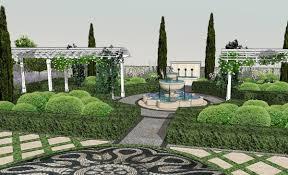 Artemisia Landscape Design Artemisia