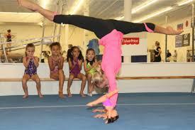 fantastic gymnastics. save fantastic gymnastics