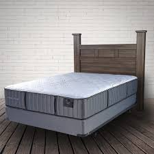 stearns and foster king mattress. Stearns And Foster Charrington Tight Top Mattress King H