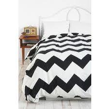 black white duvet cover. Modren Black Zigzag Duvet Cover  BlackWhite Twin And Black White I