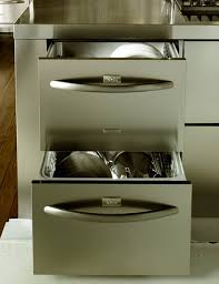 0 Kitchenaiddoubledrawerdishwashereuropeaneditionkddd6010