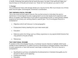 How To Make A Resume With No Work Experience My First Resume No Work Experience Fishingstudio 63