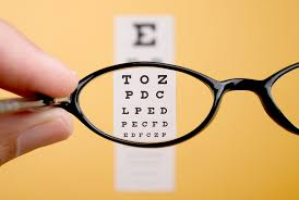 Eye Chart Used At Dmv The Math Behind The Classic Eye Chart Is Surprisingly