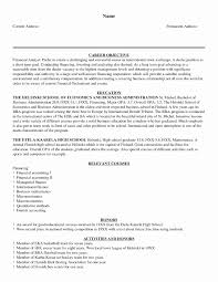 Financial Analyst Job Description Resume Operations Analyst Resume Sample Awesome Logistics Analyst Job 62