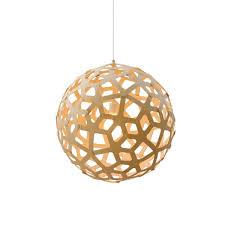 wood light pendant design david trubridge moaroom