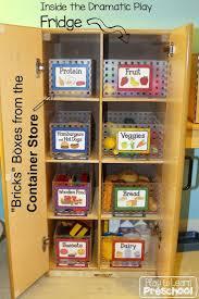 Preschool Kitchen Furniture 17 Best Ideas About Preschool Kitchen Center On Pinterest