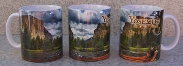 dels about coffee mug national park yosemite california new 11 ounce cup with gift box