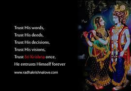 Radha Krishna Love on Twitter: