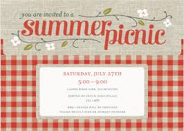 picnic invitations templates summer party ideas stunning company picnic invitation template design to invite your friends nice party text art and pictures