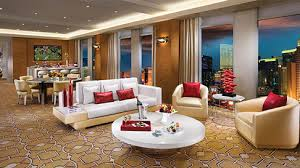 3 Bedroom Penthouses In Las Vegas Style Simple Design Inspiration