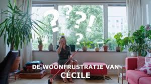 1 Ongezellige Woonkamer De Woonfrustratie Van Cécile Youtube