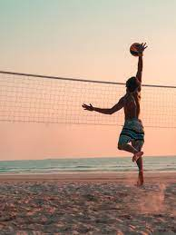500+ Beach Volleyball Pictures ...