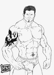 Small Picture Wwe Coloring Pages Of Dx 9102 Bestofcoloringcom