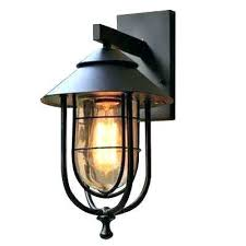 outdoor wall lights with photocell led up down new unique sconces black