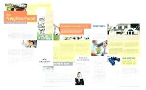 Free Magazine Template For Microsoft Word Magazine Template For Microsoft Word Amartyasen Co