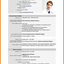 Resume Holder 100 Latest Resume Formats 100 Holder Pertaining To Template Temp 92